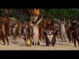 Madagascar 1 final scene