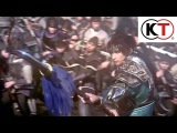 Dynasty Warriors 9 Opening Cinematic