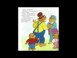 The Berenstain Bears and the Real Easter Eggs I Read Aloud Picture Book