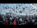 Прямой эфир. Митинг в память о погибших в Кемерово