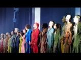 Notre-Dame de Paris - Finale (Le Temps des cathédrales) Москва. 12.04.18