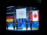 ГИМН РОССИИ на Олимпийских Играх 2018