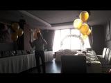 Распевка перед свадьбой в Воткинске