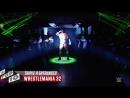 Triple Hs grandest WrestleMania entrances  WWE Top 10, April 7, 2018