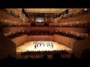 А. Вивальди - концерт для двух флейт с оркестром Э.Паю, Н.Мохов - флейты