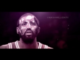 Kyrie Irving Mix - Dont Be Mad