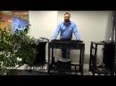 Красивый кованый мангал Видео презентация - мангал дизайнерский