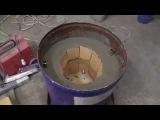 2. Печь для плавки алюминия 2. gtxm lkz gkfdrb fk.vbybz