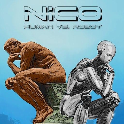 Nico альбом Human vs. Robot