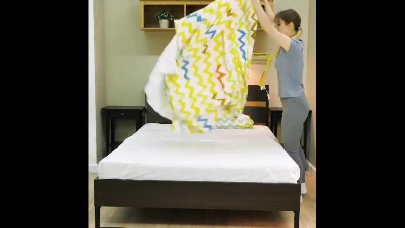 Как сделать спальню комфортнее 😌