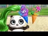 Fun Animals Care Game - Panda Lu Baby Bear City Pet Babysitting &amp Care Game For Kids