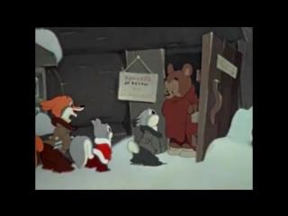 Дедушка и внучек  Советский поучительный мультфильм для детей
