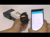 Smart Watch SW007!