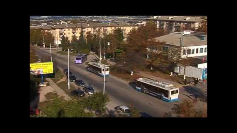 Севастопольский троллейбус, с чего началось и что стало