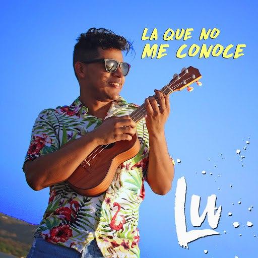 LU альбом La Que No Me Conoce