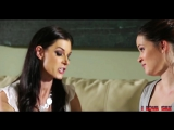 India Summer _ Jenna J _ Mom Love _ Lesbian Kissing