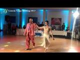 Chacarera Mariano Otero y Silvia Fuentes 3 di 4 - Catania Tango Meeting 2017 - La Juguetona