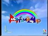 Заставка канала (НТВ+Детский мир, 2004)