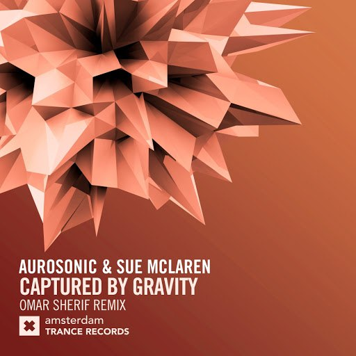 aurosonic альбом Captured By Gravity (Omar Sherif Remix)