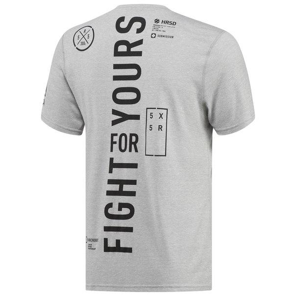 Спортивная футболка UFC Ultimate Fan