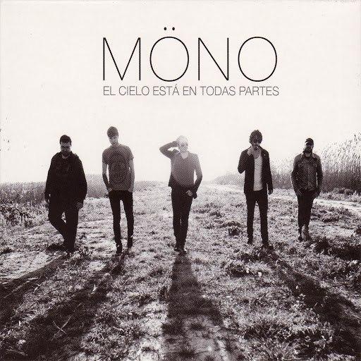 Mono альбом El Cielo Está en Todas Partes