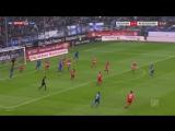 Голевая передача Саркиса Адамяна в матче против Бохума