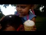 Ну оОчень вкусная мороженка!