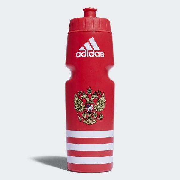 Спортивная бутылка Россия 750 мл