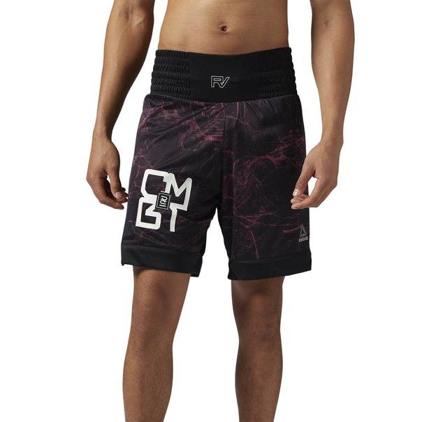 Спортивные шорты Reebok Combat Prime Boxing
