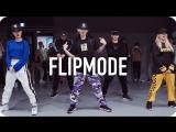 1Million dance studio Flipmode - Fabolous, Velous &amp Chris Brown Mina Myoung Choreography