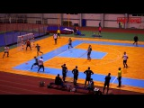 Highlights Динамо 1-7 Рятувальник 14.01.2018 | 9 тур HighSportLive | Суперліга АФС