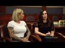 Christy Mack Life or Death Decision Real Sports Bonus Clip HBO