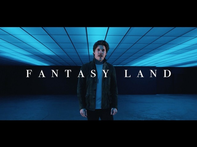 Our Last Night - Fantasy Land (OFFICIAL VIDEO)