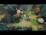 Virtus.pro G2A vs IG.Vitality Game 2 [RU] | Manila Allstars