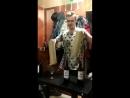 Фокус с вином