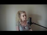Прекрасный кавер песни Lady Gaga - Paparazzi (Holly Henry Cover)