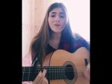 Кавер на песню Джеймса Бланта - You're Beautiful