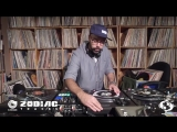 DJ Nu-Mark Zodiac Tracks Pisces Season 2