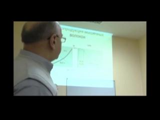 Как сгонять жиры, рассказывает профессор Виктор Селуянов