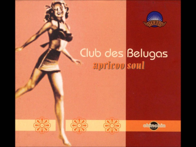 Club des Belugas Skip To The Bip Brazil Mix