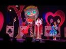 Новогоднее Шоу ДК Балашиха Алиса в заколдованном королевстве