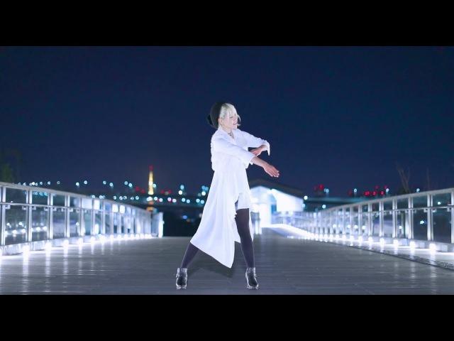 MIUME みうめ Strobe Nights ~ストロボナイツ~ song by Hatsune Miku