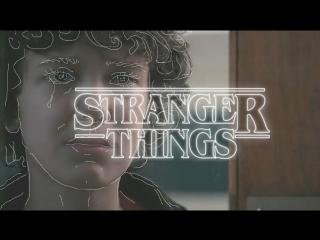 Stranger Things aesthetic || Очень странные дела || Загадочные события