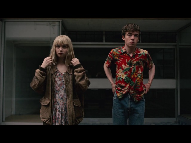 The 1975 - Robbers (Alternative Music Video)