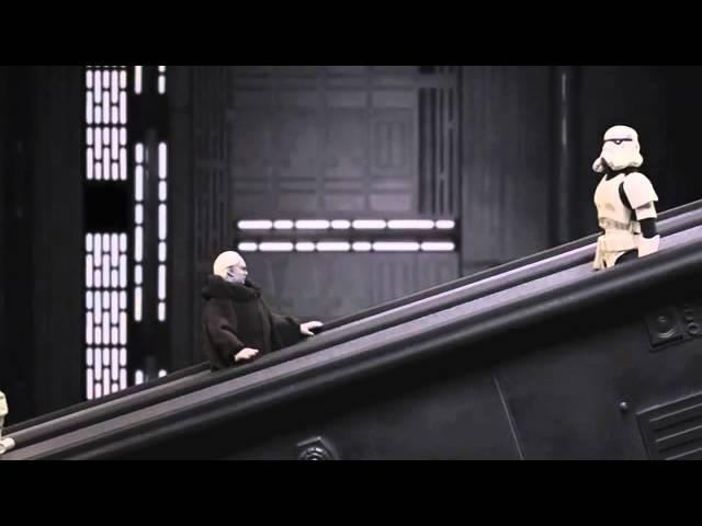 2010 Робоцып Звездные войны Эпизод III Мой повелитель штурмовик