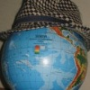 Глобус России