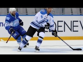 НХЛ. Финал VII Всероссийского Фестиваля по хоккею. Запад России  Монетка 8 мая