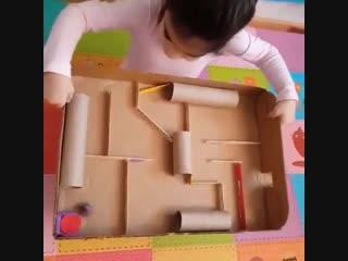Увлекательная игра для ребенка, просто суперский вариант!
