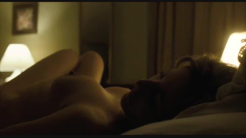 Джиллиан Андерсон Секс - Gillian Anderson Nude - Closure