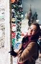 Личный фотоальбом Надежды Кулешовой
